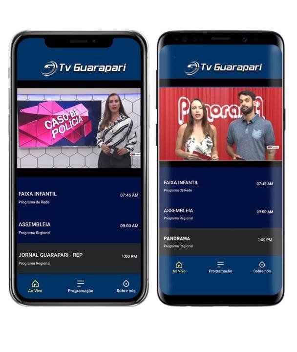 app-tv-guarapari