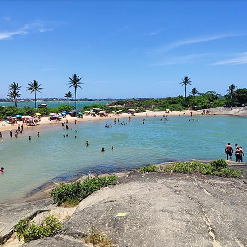 três-praias